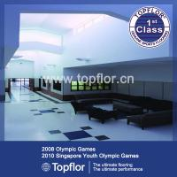 Wholesale Heterogeneous PVC flooring / Commerical vinyl flooring/Good price from china suppliers