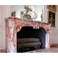 Buy cheap Natural Stone Fireplace,Marble ,Granite Fireplace,Fireplaces.Stone,Hottest Goods Fireplace from wholesalers