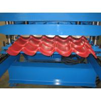 Buy cheap YDSING-YD-00009/China Manufacture/Full Automatic Metal Tile Roll Forming Machine in WUXI from wholesalers