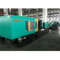 Wholesale Low Noise Horizontal Injection Moulding Machine 320 T 170 Kg / H Plasticizing Rate from china suppliers