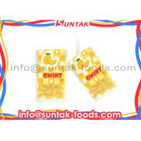 Wholesale OEM Service Sugar Coated Candy With Display Box Plastic Dispenser from china suppliers