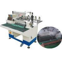 Wholesale Hot Sale Induction Long Motor Automatic Stator Winding Machine SMT - R160 from china suppliers