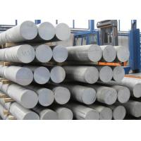 Wholesale Corrosion Resistant Anodized UNS A96063 Aluminium Alloy Round Bar from china suppliers