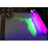 Buy cheap Anti-falsification Fluorescent pigment change color under UV light for Bill or Identity documents from wholesalers