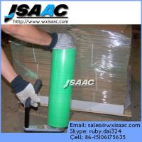 Wholesale HAND STRETCH Clear film Wrap Shrink Nylon + Plastic Handle from china suppliers