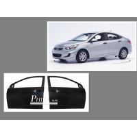 Wholesale Left And Right Car Door Replacement Hyundai Accent Front Door Panel 2012 from china suppliers