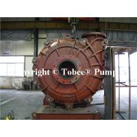 Wholesale AH(R) Slurry Pump Manufacturer from china suppliers