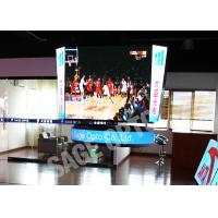 Wholesale 3D Large LED Cube Display Screen Indoor / Outdoor Advertisement from china suppliers