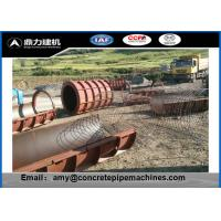Wholesale Roller Suspension Cement Pipe Machine Frequency Speed Control Motor from china suppliers