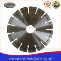 Wholesale High Precision Diamond Concrete Saw Blades For Concrete Grooving 180mm from china suppliers