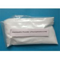 Wholesale High Quality Steriod Hormone Powder Fluoxymesterone Halotestin CAS:76-43-7 from china suppliers