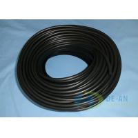 Quality Anti-corrosion Fluorine Rubber Strip For Mining Machines ,Resistance to acid for sale