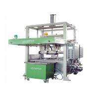 Wholesale Reciprocating Fully Automatic Industrial Packaging Products Forming Machine from china suppliers