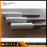 Quality China cheap price 604- B TYPE thermocouple tips used for foundry company for sale