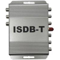 Wholesale USB Car ISDB-T Tuner One Segment Support TV Play And UHF Band from china suppliers