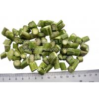 Wholesale Freeze Dried Green Asparagus Cross Cut from china suppliers
