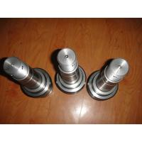 Buy cheap Metal Sharp Milling Machine Parts   from wholesalers
