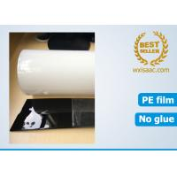 Buy cheap Protective film for high gloss auto parts / plastic injection molding car parts from wholesalers
