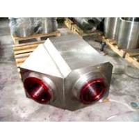 Wholesale Chemical Industry Alloy Structural Special Steel Forgings 150 Ton EN ASTM DIN from china suppliers