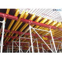 Wholesale Simple / Fast Work Slab Formwork Systems High Load Bearing Scaffolding S-TS from china suppliers