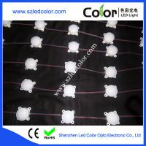 Quality bottom filler encapsulant lpd8806 pixel module for sale