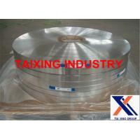 Wholesale 4343 claded aluminium foil for condenser from china suppliers