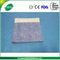 Wholesale Disposable EO Sterile Adhesive Side Drape For Hospital from china suppliers