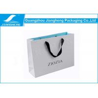Wholesale Custom Paper Coloured Paper Bags Lovely Fashionable Euro Paper Shopping Bag from china suppliers