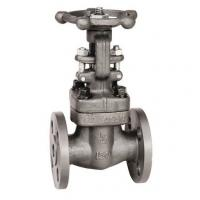 Wholesale API 600 602 603 , API 6D Cast Steel Gate Valve , Forged Steel Valves from china suppliers