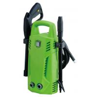 Wholesale Green Water Pressure Cleaner , High Pressure Power Washer With Cold Water Cleaning from china suppliers