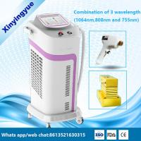 Wholesale Diode permanent hair removing machine from china suppliers