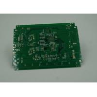 Wholesale 4 Layer PCB Printed Circuit board with IC BGA Gold Finish FR4 Board from china suppliers