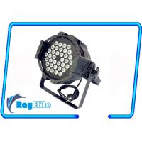 Wholesale 36 x 3w Edison or CREE XPE led par light with Thermal management LCD display from china suppliers