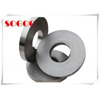 2.4061 Pure Nickel Strip For Battery Production Dry Fluorine Resistance for sale
