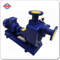 Wholesale Centrifugal non clogging Sewage Waste Water Self Priming Transfer Pump from china suppliers