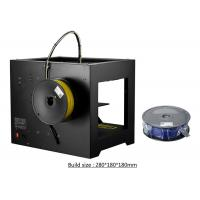 Wholesale High Resolution DIY 3D Printers from china suppliers