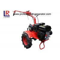 Wholesale 7HP Mini Rotary Power Tractor Tillers and Cultivators Recoil Start / Belt Driving from china suppliers
