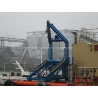 Wholesale Davit Crane For Lifeboat and rescue boat from china suppliers