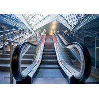 Wholesale Economical Safe Type Indoor Escalator exporter speed 0.5m/s low noise from china suppliers