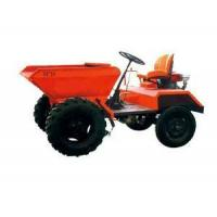 Wholesale FC10 Site Dumper Payload 1 Ton from china suppliers