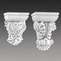 Wholesale Corbels, Eco-friendly & Non-toxic, Various Colors and Finishings are Available from china suppliers