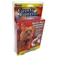 Wholesale TELEBRANDS COMFY CONTROL DOG HARNESS For Small Dogs from china suppliers