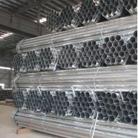 "Wholesale 1/2""-8"" galvanized steel pipe specifications gi pipe made in China market from china suppliers"