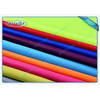 Wholesale Elogation Spunbond PP Spunbond Non Woven For Mattress Spring from china suppliers