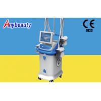 Wholesale Cryolipolysis Cavitation Machine for Weight Loss , Fat Reduce Machine from china suppliers