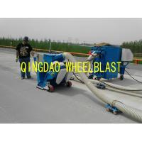 Quality Wheelblast floor shot blasting machine for sale