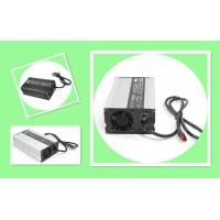 Wholesale Smart Battery Charger For Electric Golf Cart , 600W 24V 18A Golf Cart Battery Charger from china suppliers