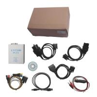 Wholesale china OEM KWP2000 Plus chip tuning ecu remapping tool from china suppliers