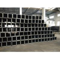 Quality A500 rectangular square steel tube RHS SHS geothermal electric power generation for sale