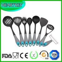 Wholesale silicone kitchen utensils wholesale best silicone spatula easy flex 3-piece silicone spatula set from china suppliers